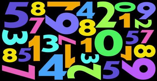 Mengenal Bilangan Ribu Hingga Dasayar